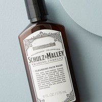 Schulz & Malley Cleansing Face Wash