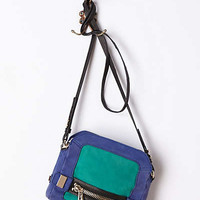 Mairi Colorblock Crossbody Bag