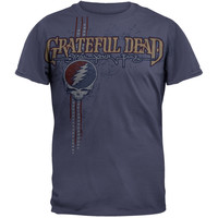 Grateful Dead - US Blues T-Shirt