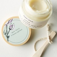Mer-Sea & Co. Garden Mini Balm Scrub