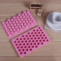 Kitchen Helper Easy Tools Hot Deal Home On Sale Silicone Mini Decoration Mould [11508637519]