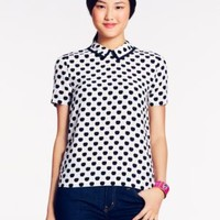 sierra top - kate spade new york