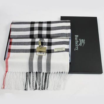 Burberry Woman Fashion Accessories Sunscreen Cape Scarf Scarves-2