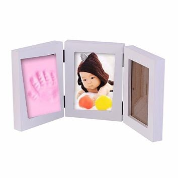 Pretty Cute Baby Photo frame