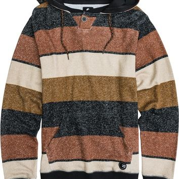 BILLABONG RIDDLE PULLOVER FLEECE | Swell.com