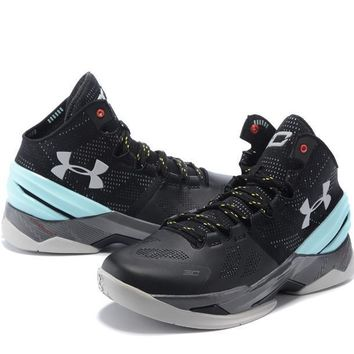 Under Armour Curry2 Women Men Fashion Casual Sneakers Sport Shoe