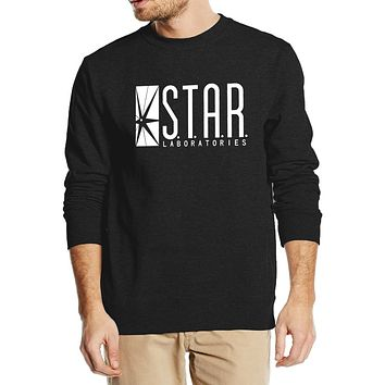 S.T.A.R. labs Sweatshirt The Flash Series