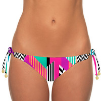 B Swim Skycastle - Beach Cruiser Tie Side Bottom