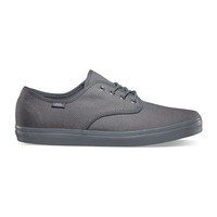 Vans Hemp Madero Mens Shoes Monument  In Sizes