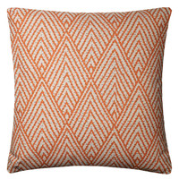 Geometric Accent Pillows (Set of 2)
