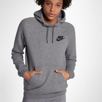 Nike Sportswear Rally Women's Fleece Hoodie. Nike.com