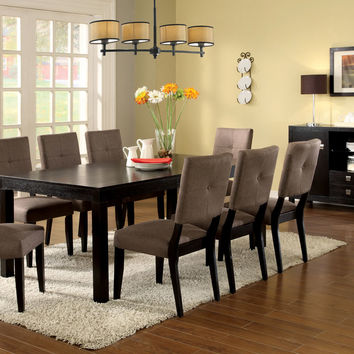A m b furniture design dining room from amb for B m dining room table