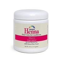 Rainbow Research Henna Hair Color and Conditioner Sherry - 4 oz