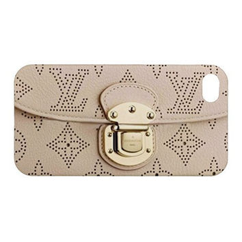 Vintage PU Leather Flip Case for iphone 4 4S 4G Phone Bag