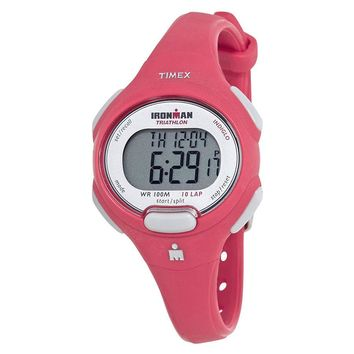 Timex Ironman Ladies Digital Resin Watch T5K783
