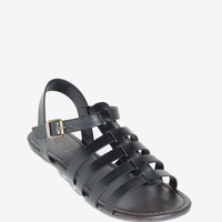 Zallo-s Easy Gladiator Sandal