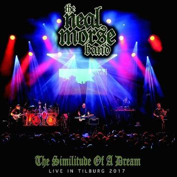 Similitude Of A Dream Live In Tilburg 2017 -The Neal Morse Band, CD