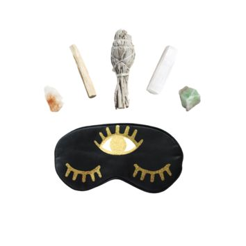 Third Eye Prosperity Gift Set