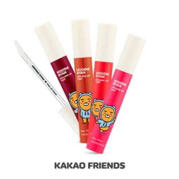 [THE FACE SHOP] Hoodie Ryan Volume Up Tint (Kakao Friends)