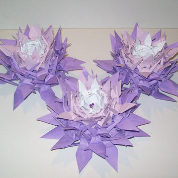 Best Origami Decor Products On Wanelo