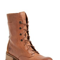 Women's Timberland Earthkeepers 'Whittemore' Lace-Up Boot,