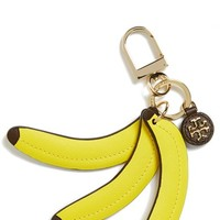 Women's Tory Burch Banana Charm Key Chain