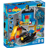 LEGO® DUPLO® Batcave Adventure