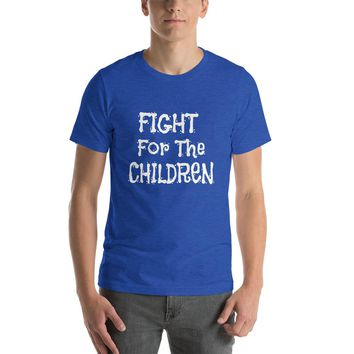 Fight For The Children