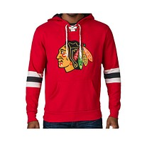 Chicago Blackhawks Pullover Hoodie