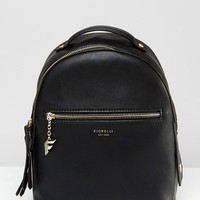 Fiorelli | Fiorelli Anouk Clean Mini Backpack With Zip Pocket Detail at ASOS