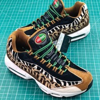 Atmos X Nike Air Max 95 Dlx Animal Pack 2.0 Fashion Shoes - Best Online Sale