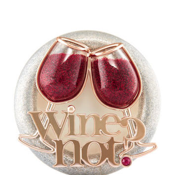 Wine Not? Scentportable Holder | Bath And Body Works