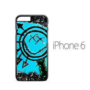 Blink128 Drawing iPhone 6 Case