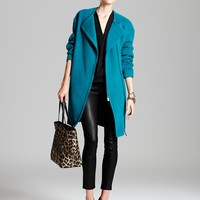 VINCE CAMUTO Coat, Top & More | Bloomingdale's