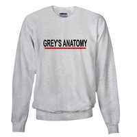 Grey's Anatomy: Sweatshirt on CafePress.com