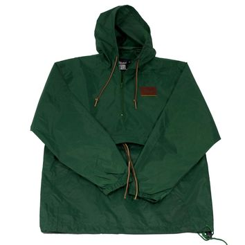 Green Tacoma Half Zip