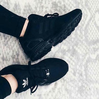 """ADIDAS"" Fashion Women Casual Running Sport Shoes Sneakers"