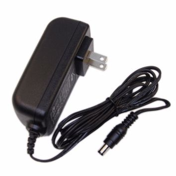 UL Power Supply Adapter AC/DC 12V 3A for Security Camera CCTV 5050 LED Strips