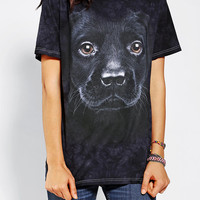 The Mountain Black Lab Tee - Urban Outfitters