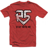 The R5 Stay With Me T-Shirt | R5 Rocks