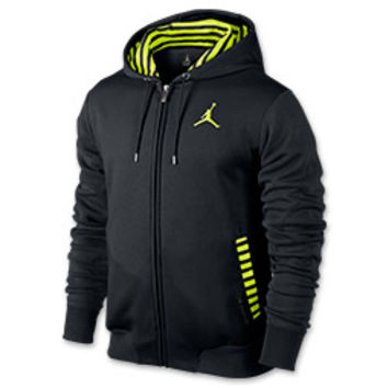 Men's Jordan AJX Accomplished Full-Zip Hoodie