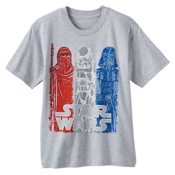 Star Wars Different Strokes Tee - Boys 8-20, Size: