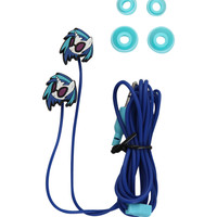 My Little Pony DJ PON-3 Earbuds | Hot Topic