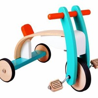Plan Toy Wooden Trike