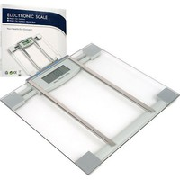 Remedy Digital Scale - Body Weight, Fat and Hydration - Walmart.com