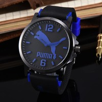 Puma Ladies Men Fashion Quartz Watches Wrist Watch-2
