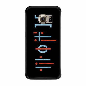 twenty one pilots tattoos case for samsung galaxy s6 s6 edge