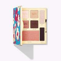 limited-edition happy girls shine brighter eye & cheek palette