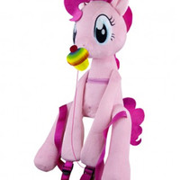 PINKIE PIE BACKPACK