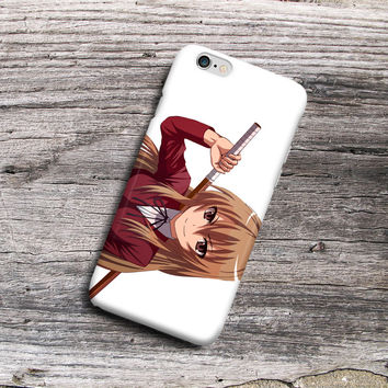 Aisaka Taiga Toradora For iPhone 6 6s 6 Plus 6s Plus SE